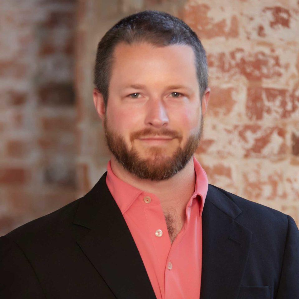 Daniel Clark